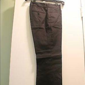 Theory Black Dress Pants Sz:00 Rt:$295